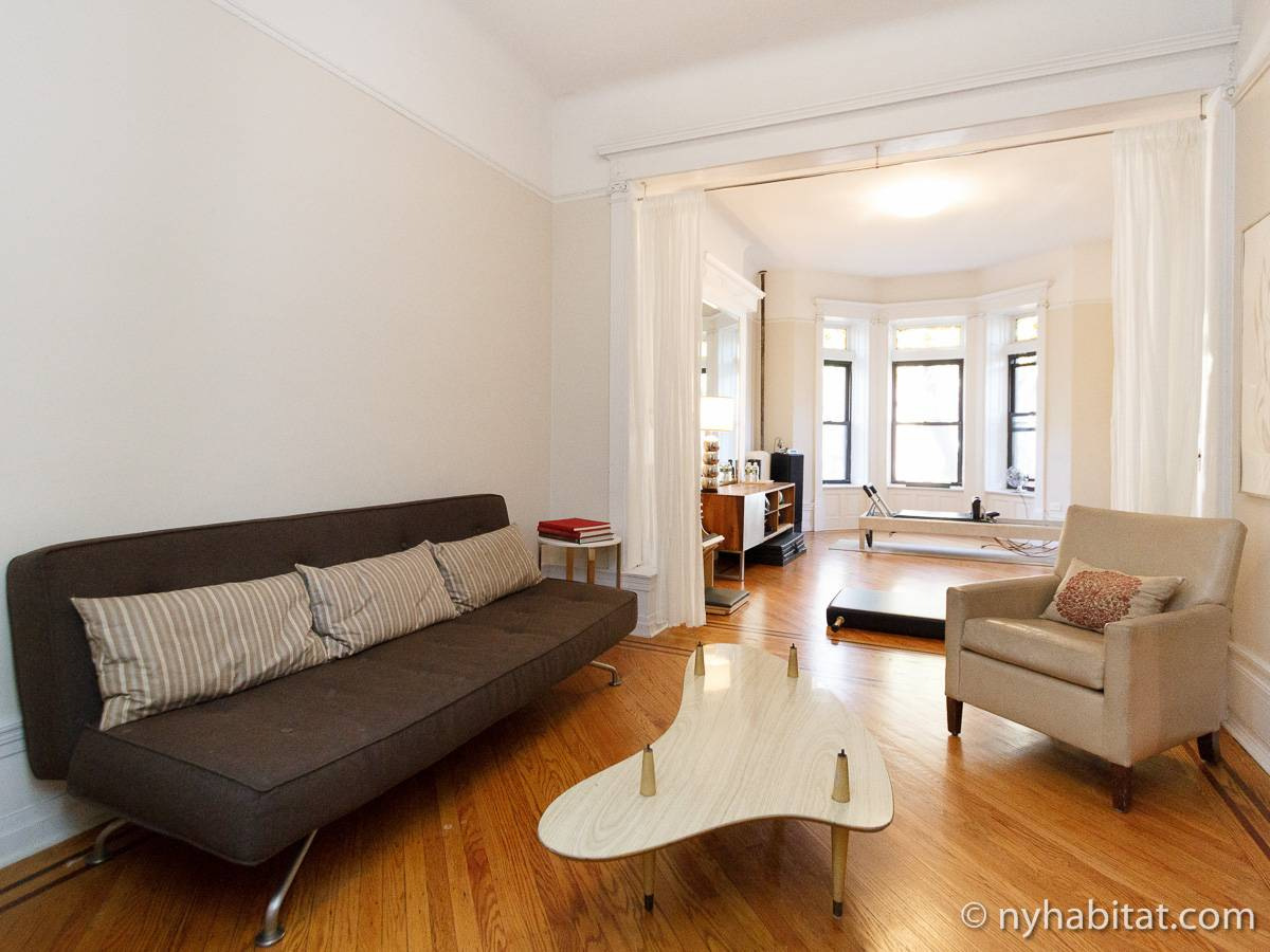 New York - 3 Bedroom accommodation - Apartment reference NY-14852