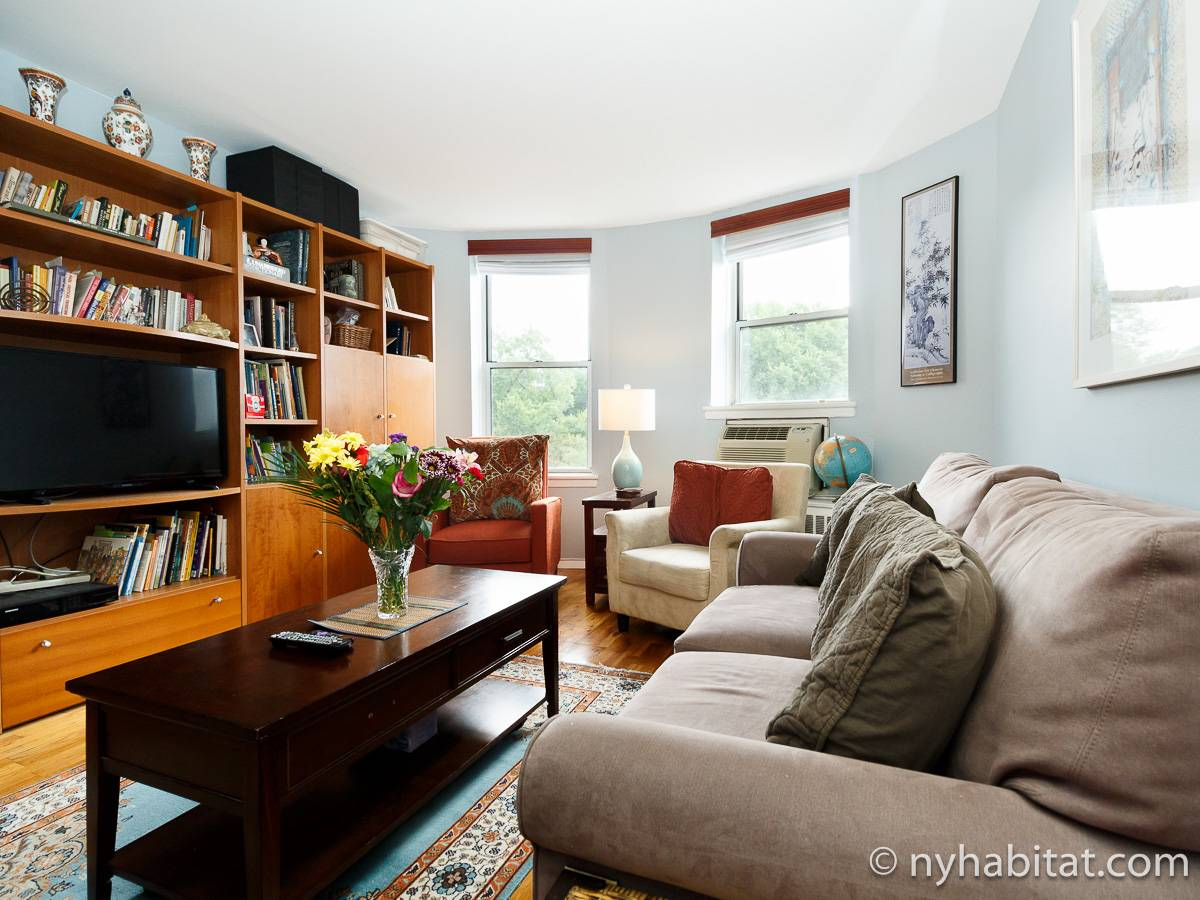 New York - 1 Bedroom apartment - Apartment reference NY-14853