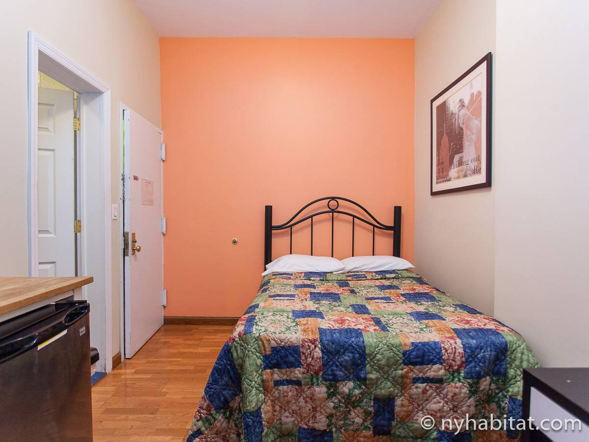 New York - Studio apartment - Apartment reference NY-14873