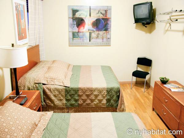 New York - Studio apartment - Apartment reference NY-14881