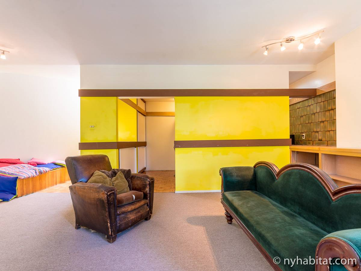 New York - 1 Bedroom apartment - Apartment reference NY-14905
