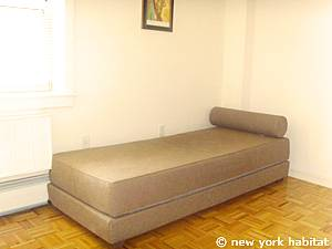 New York - 2 Bedroom roommate share apartment - Apartment reference NY-14916