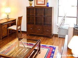 New York - 1 Bedroom apartment - Apartment reference NY-14926