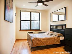 New York - 1 Bedroom apartment - Apartment reference NY-14931