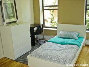 New York - 4 Bedroom roommate share apartment - Apartment reference NY-14938