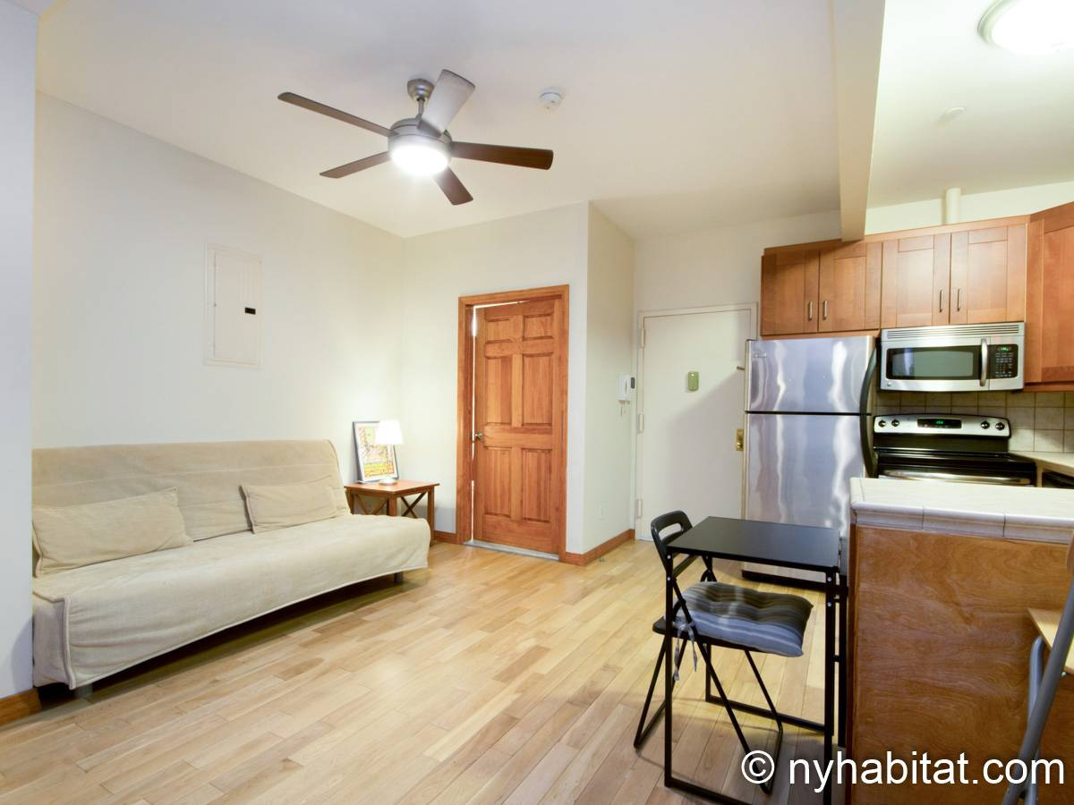 New York - 2 Bedroom apartment - Apartment reference NY-14948