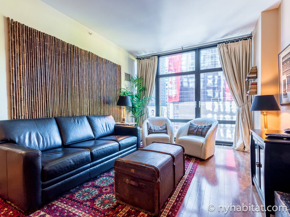 New York - T2 logement location appartement - Appartement référence NY-14951