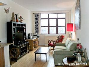 New York - 1 Bedroom apartment - Apartment reference NY-14963