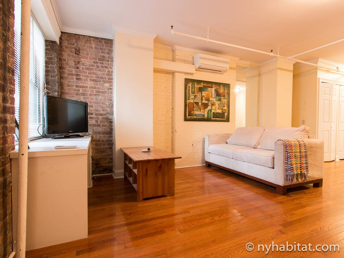 New York - 2 Bedroom apartment - Apartment reference NY-14972