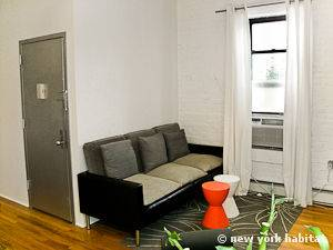New York - 3 Bedroom apartment - Apartment reference NY-14976