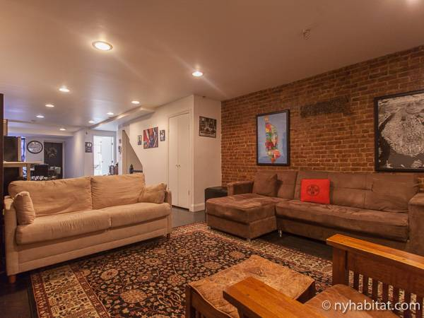 New York - Alcove Studio apartment - Apartment reference NY-14985