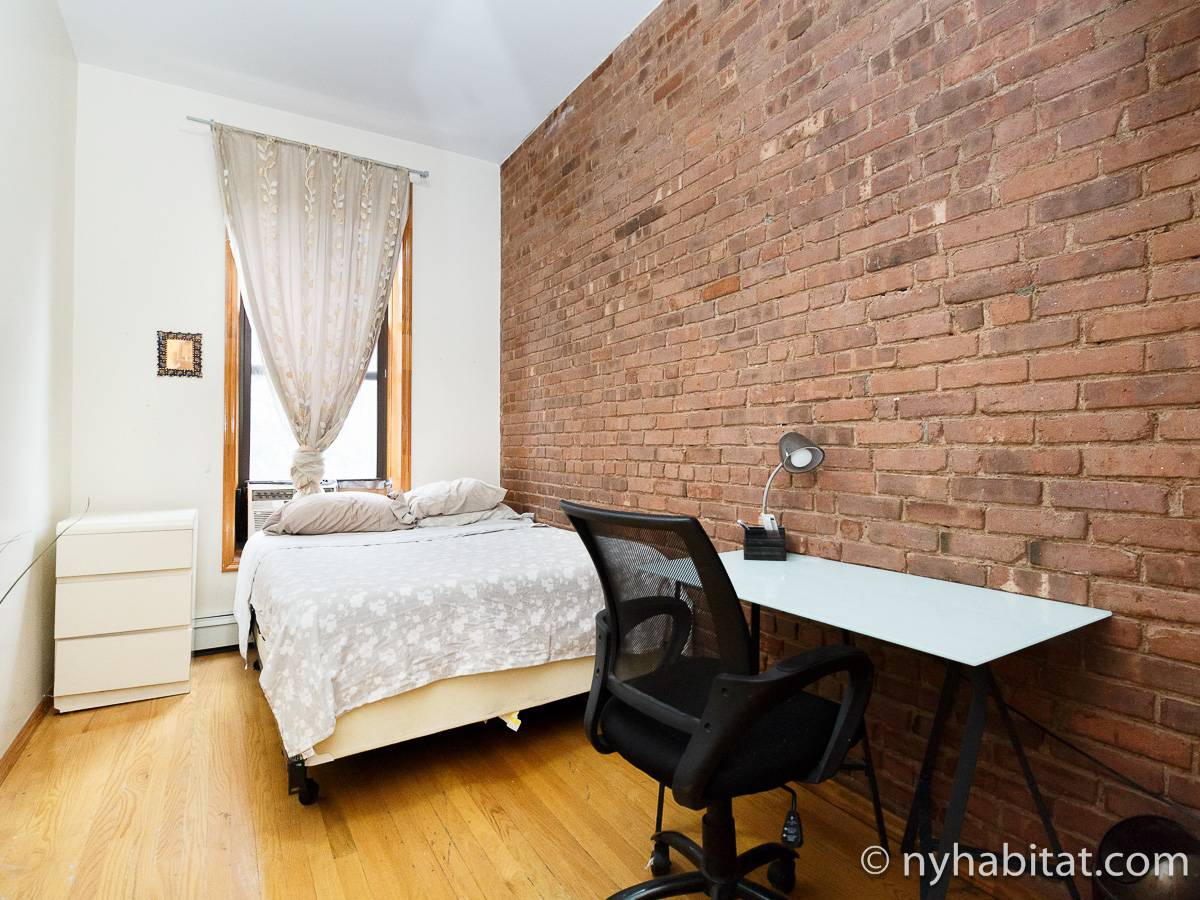 New York - 3 Bedroom apartment - Apartment reference NY-14988