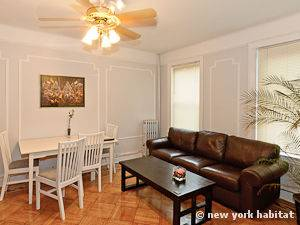 New York - 1 Bedroom apartment - Apartment reference NY-14996