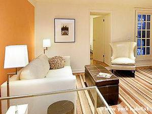 New York - 1 Bedroom apartment - Apartment reference NY-15007