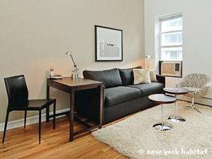 New York - Studio apartment - Apartment reference NY-15008