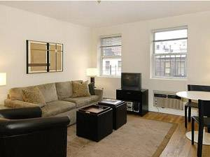 New York - 1 Bedroom apartment - Apartment reference NY-15010