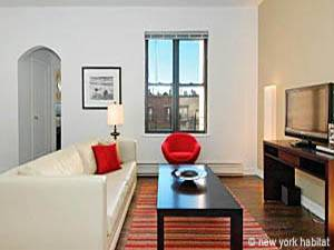 New York - Studio apartment - Apartment reference NY-15018