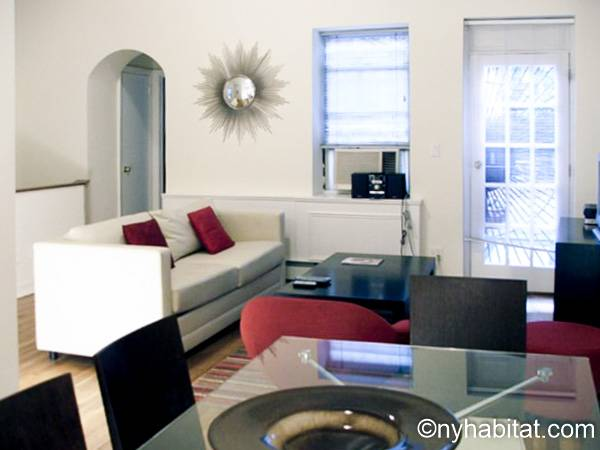 New York - 3 Bedroom apartment - Apartment reference NY-15019
