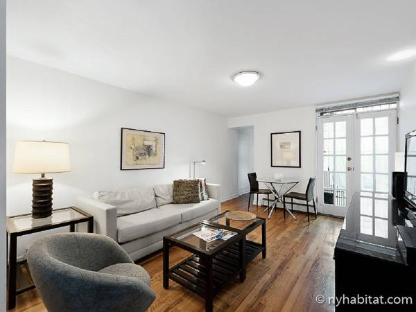New York - 1 Bedroom apartment - Apartment reference NY-15021