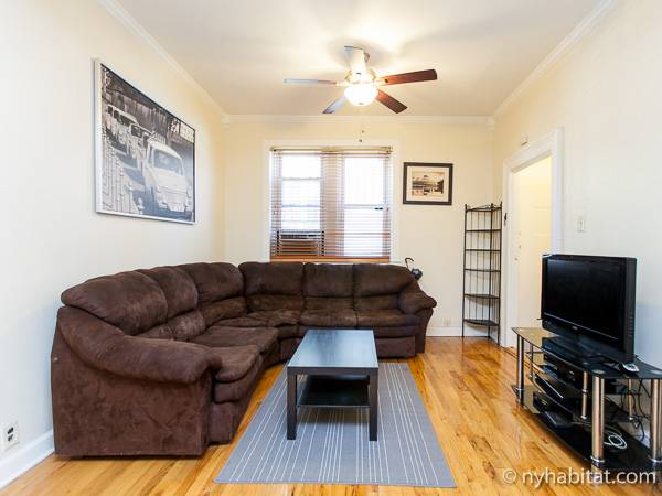 New York - 2 Bedroom apartment - Apartment reference NY-15039