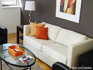 New York - 1 Bedroom apartment - Apartment reference NY-15057