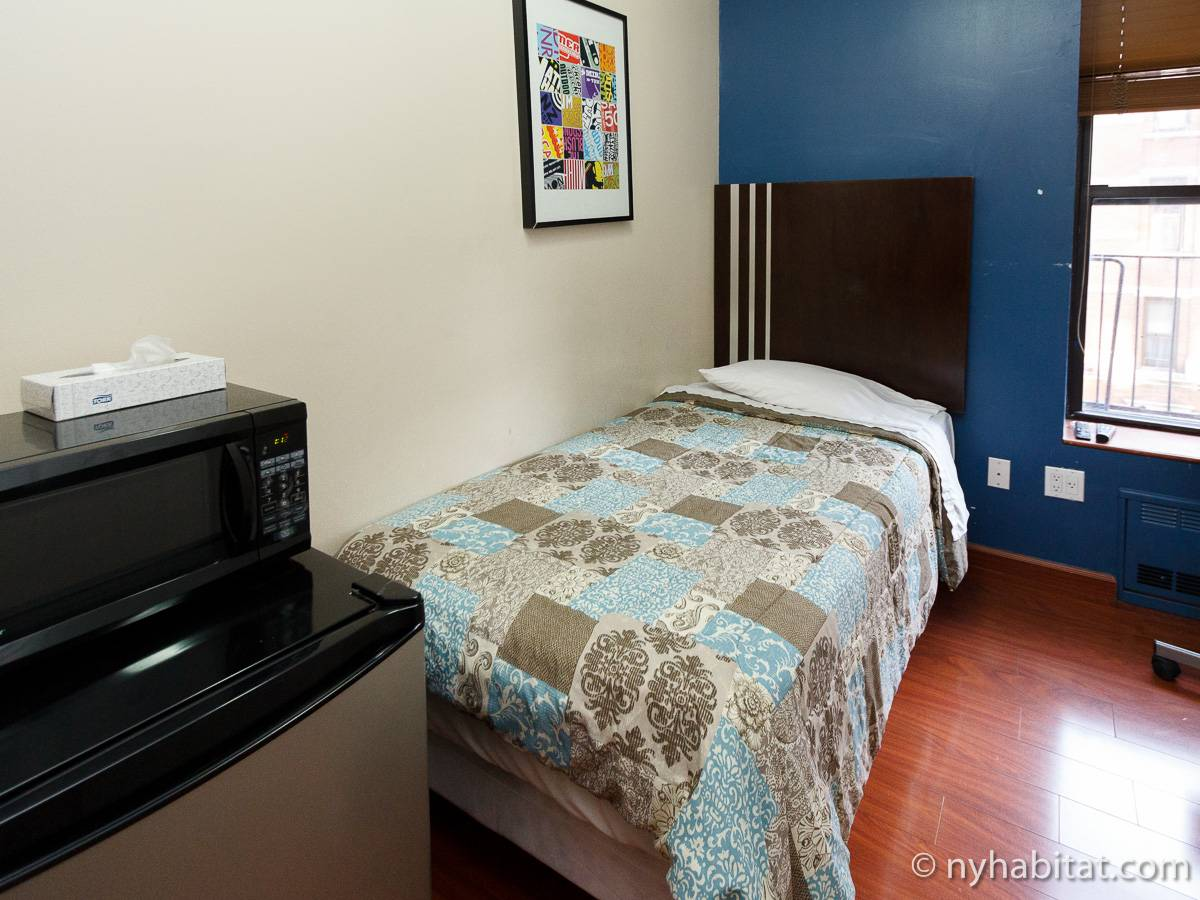 New York - Studio roommate share apartment - Apartment reference NY-15060