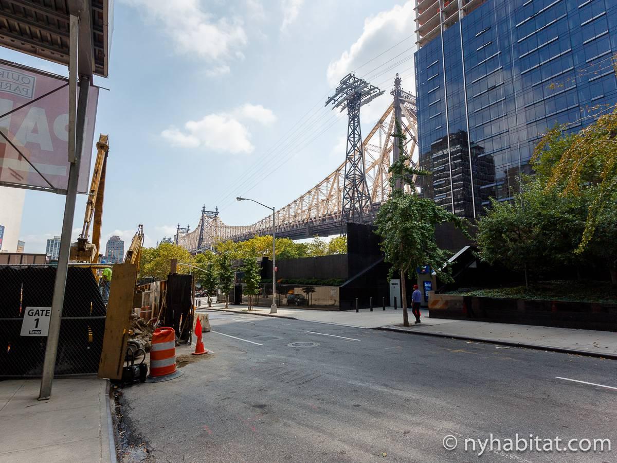 Wohnungsvermietung in new york 2 zimmer upper east side ny 15062 - New york wohnungen ...