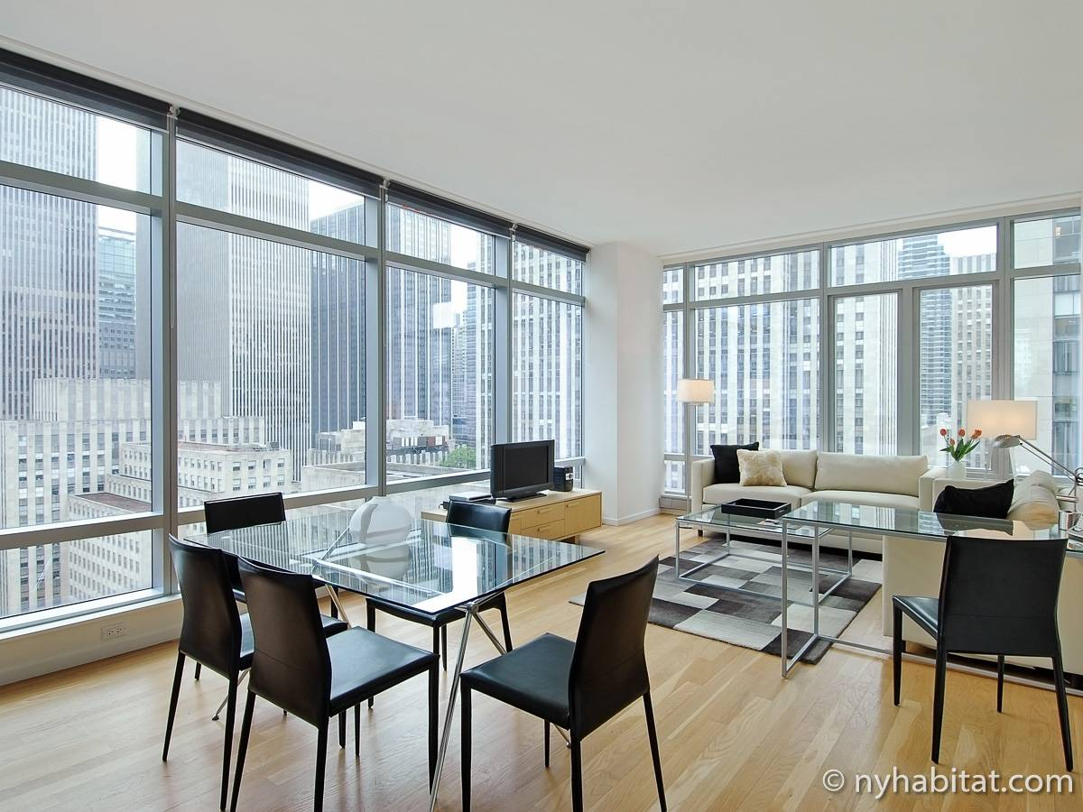 New York - 2 Bedroom apartment - Apartment reference NY-15067