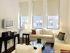 New York - 2 Bedroom apartment - Apartment reference NY-15072