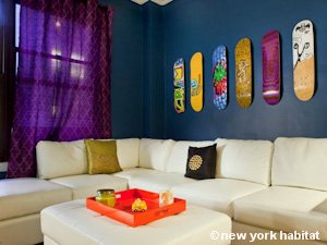 Why book a vacation rental in New York from New York Habitat