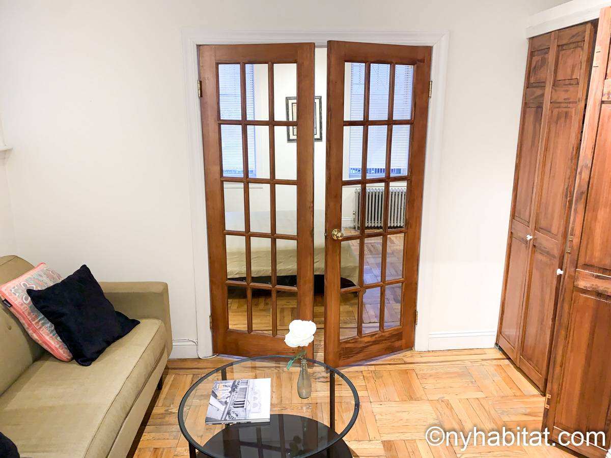 New York - 1 Bedroom apartment - Apartment reference NY-15118