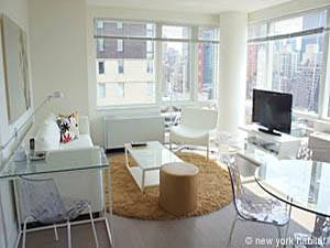 New York - 2 Bedroom apartment - Apartment reference NY-15119
