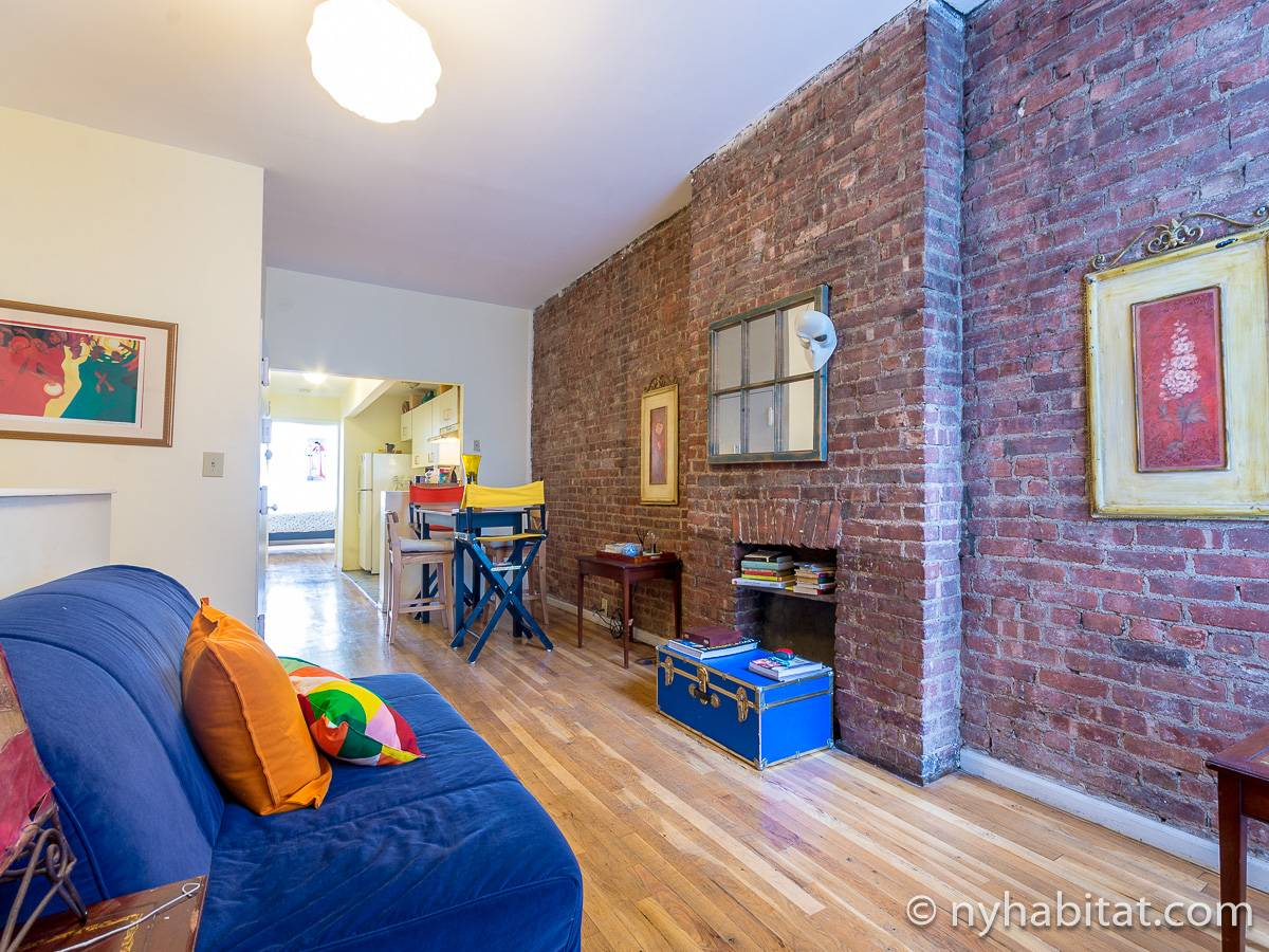 New York - T4 logement location appartement - Appartement référence NY-15120
