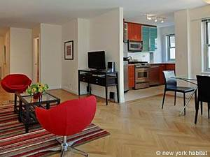 New York - 2 Bedroom apartment - Apartment reference NY-15140