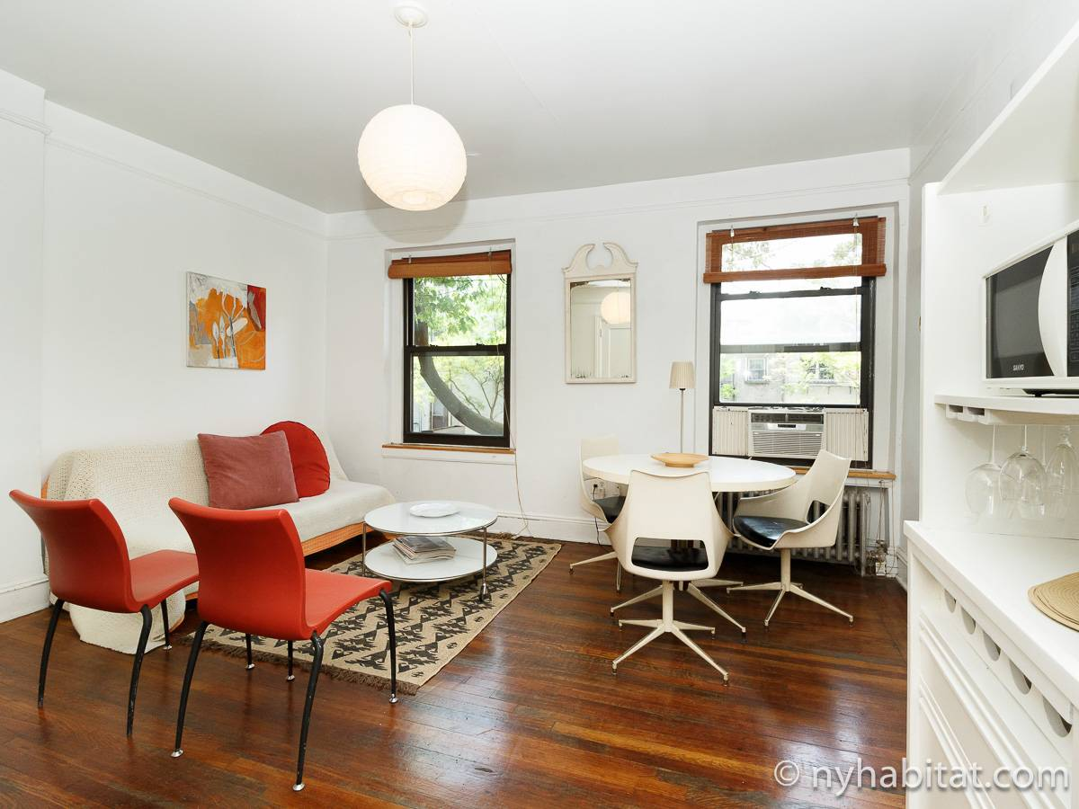 New York - 1 Bedroom apartment - Apartment reference NY-15168