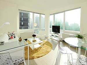 New York - 1 Bedroom apartment - Apartment reference NY-15185