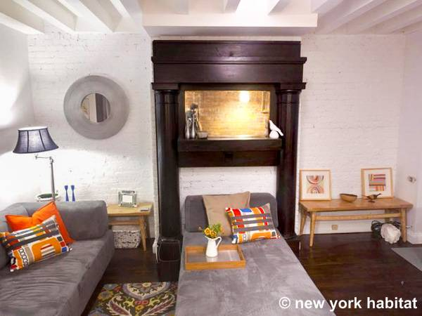New York - 1 Bedroom accommodation - Apartment reference NY-15192