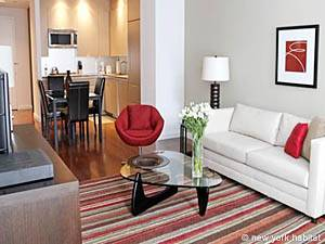 New York - Studio apartment - Apartment reference NY-15201