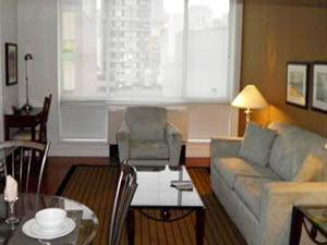 New York - 1 Bedroom apartment - Apartment reference NY-15211