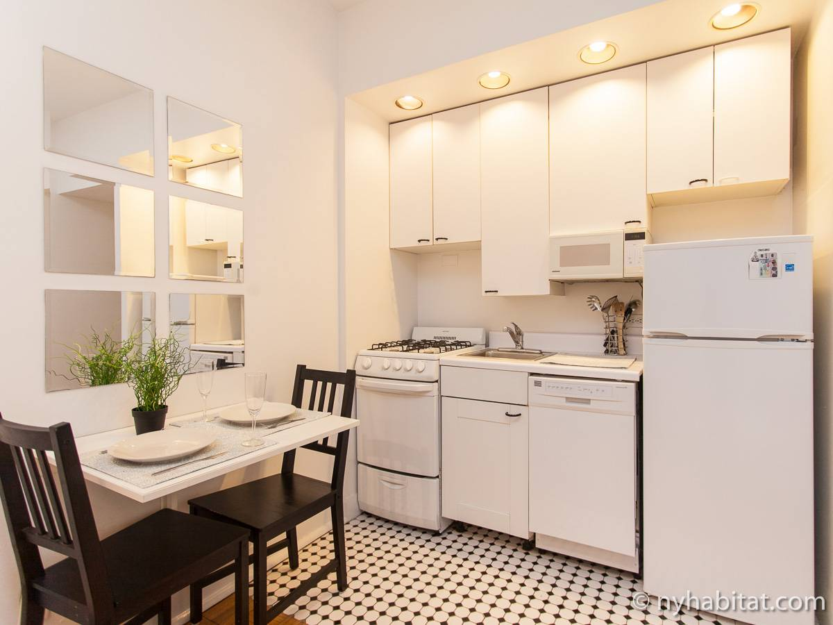 New York Apartment: 1 Bedroom Apartment Rental in Upper East Side ...
