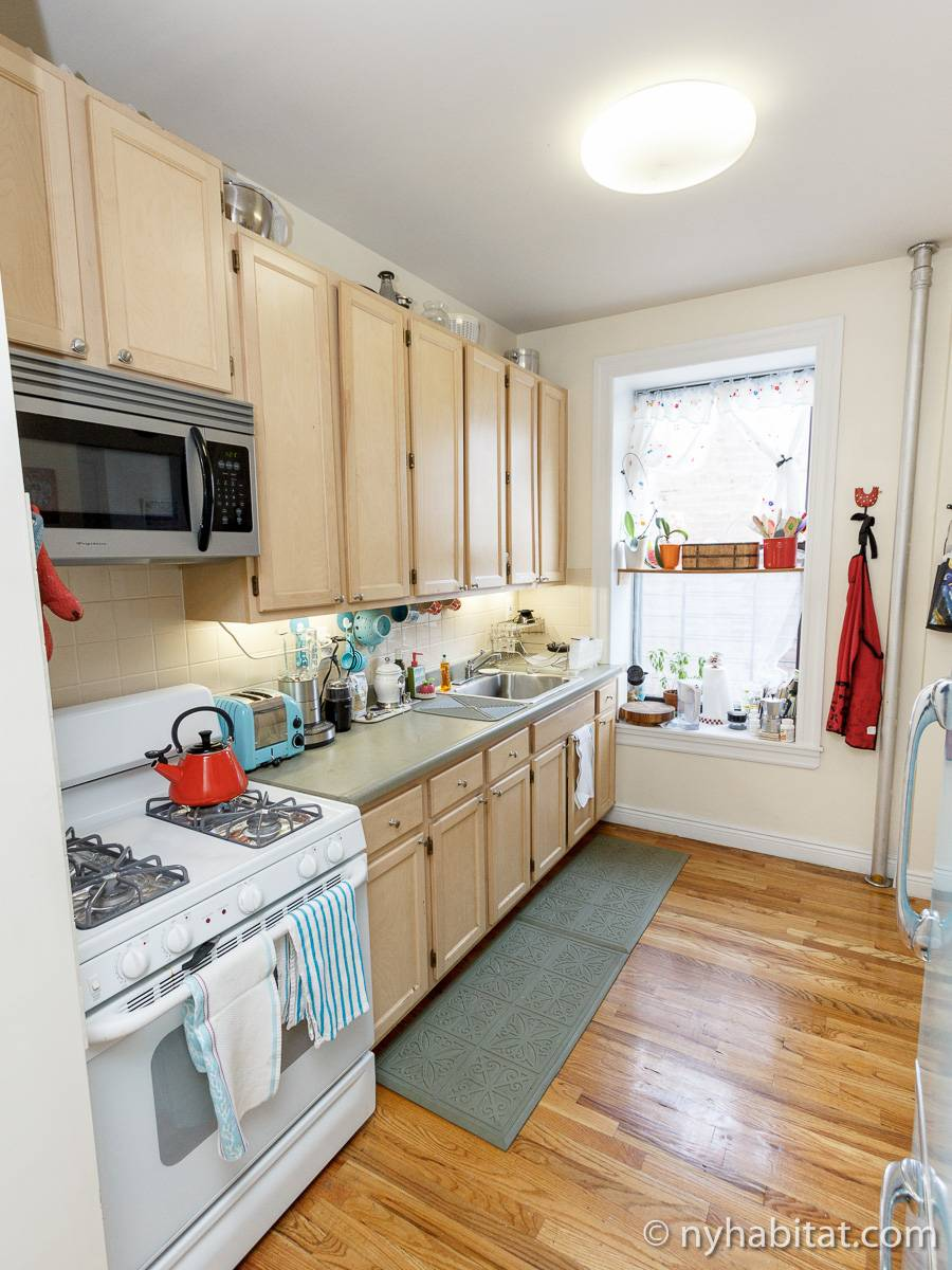 Kitchen - Photo 1 of 4