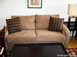 New York - Studio apartment - Apartment reference NY-15233