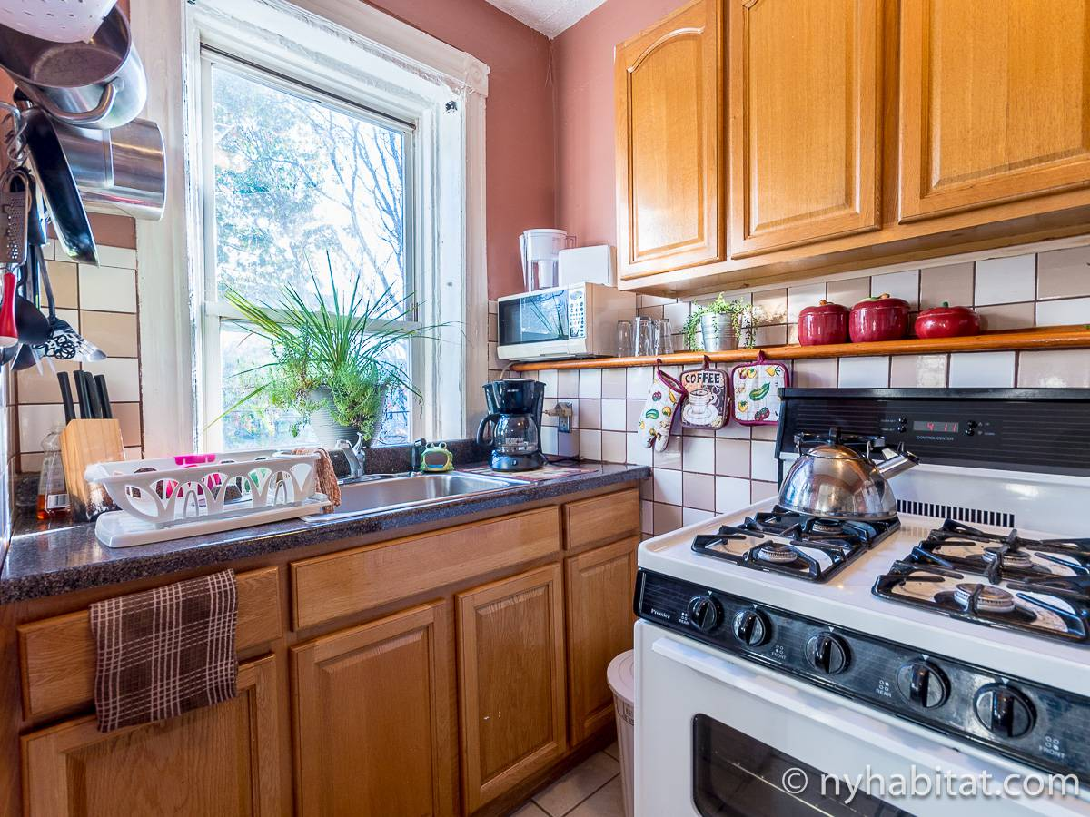 New York Accommodation: 2 Bedroom Apartment Rental in ...