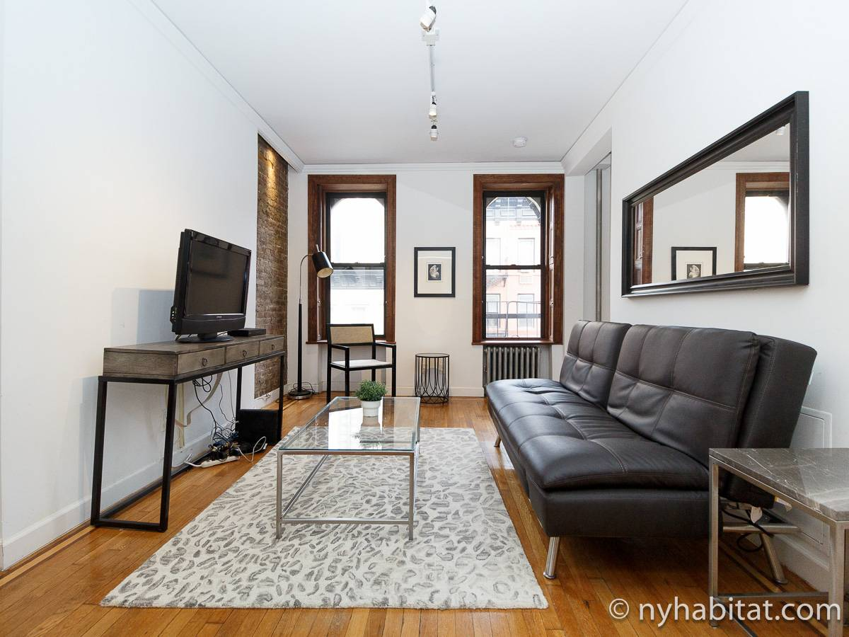 New York - 1 Bedroom apartment - Apartment reference NY-15240