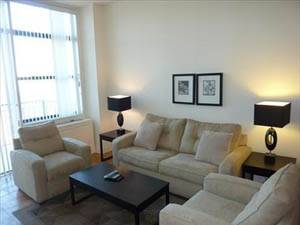 New York - 1 Bedroom apartment - Apartment reference NY-15249