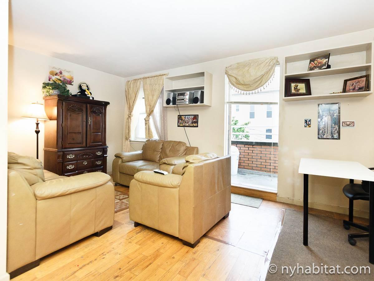 New York Apartment: 2 Bedroom Apartment Rental in Bronx ...