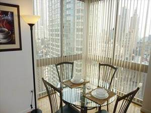 New York - 2 Bedroom apartment - Apartment reference NY-15281