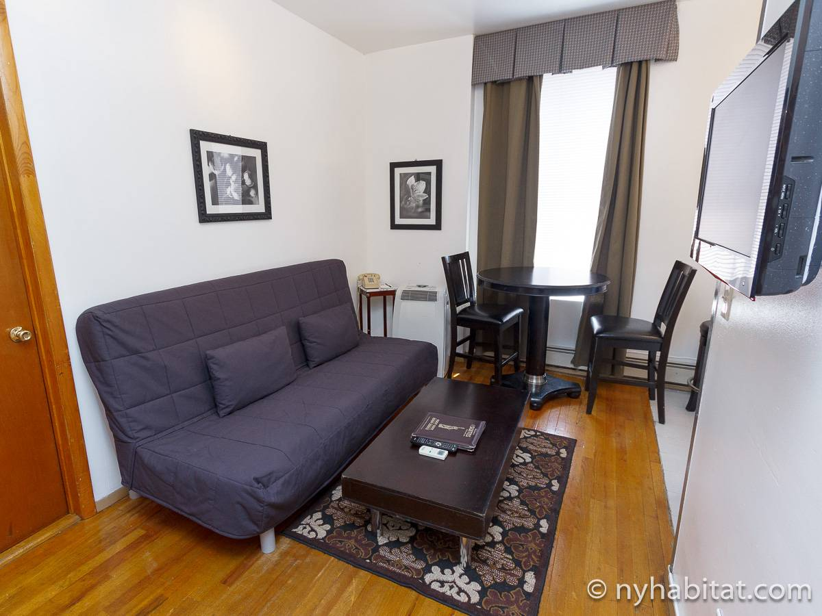 New York - 1 Bedroom apartment - Apartment reference NY-15306