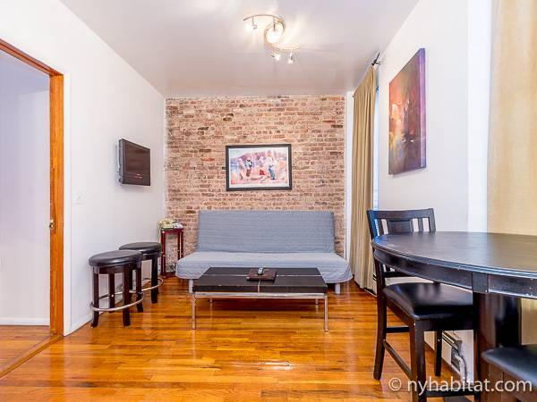 New York - 1 Bedroom apartment - Apartment reference NY-15307