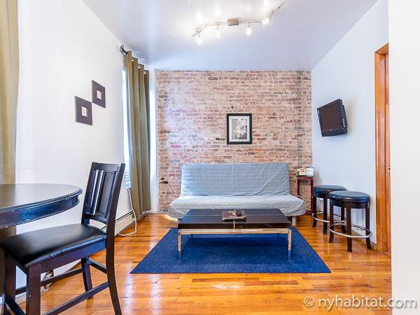 New York - 1 Bedroom apartment - Apartment reference NY-15308